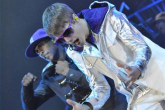 Bieber Bomb