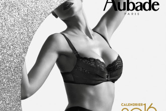 Calendrier sexy Aubade