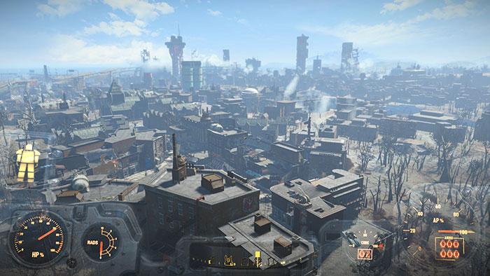 Capture Fallout 4 : image 3