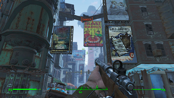 Capture Fallout 4 : image 10