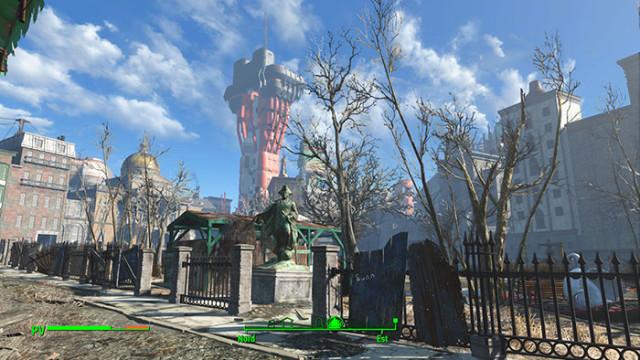 Capture Fallout 4 : image 5
