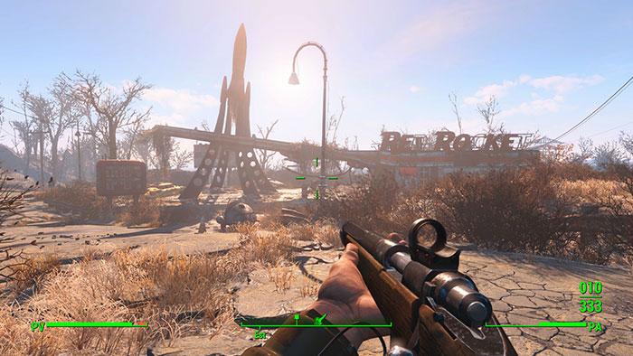Capture Fallout 4 : image 21