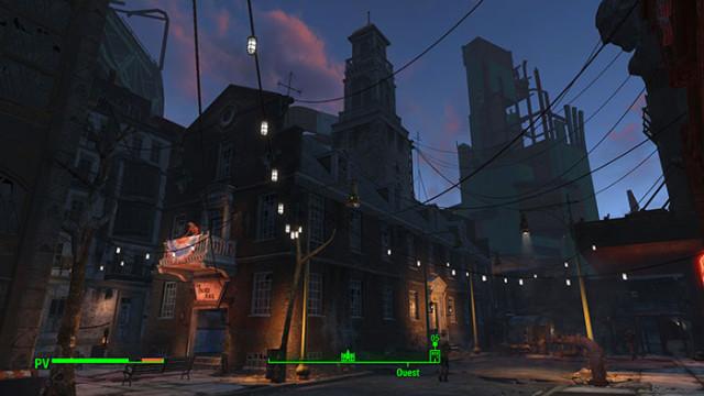 Capture Fallout 4 : image 8