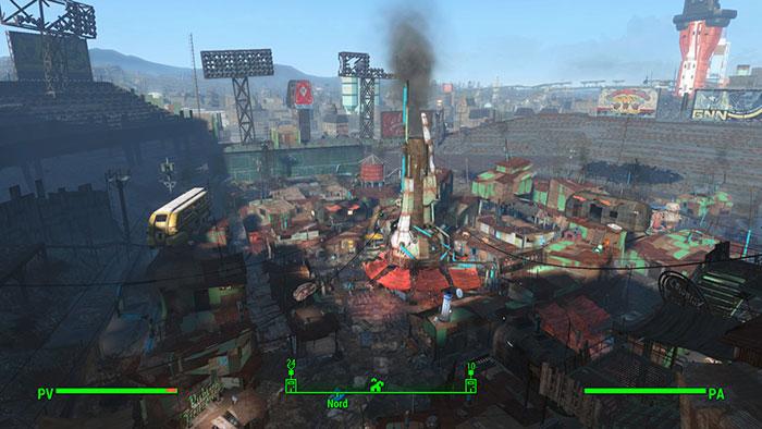 Capture Fallout 4 : image 4
