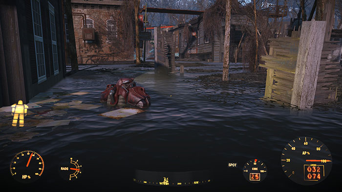 Capture Fallout 4 : image 16