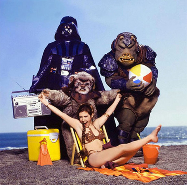 Promo Star Wars : image 10