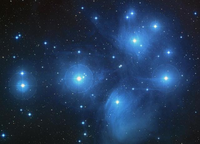 Chant de l'espace