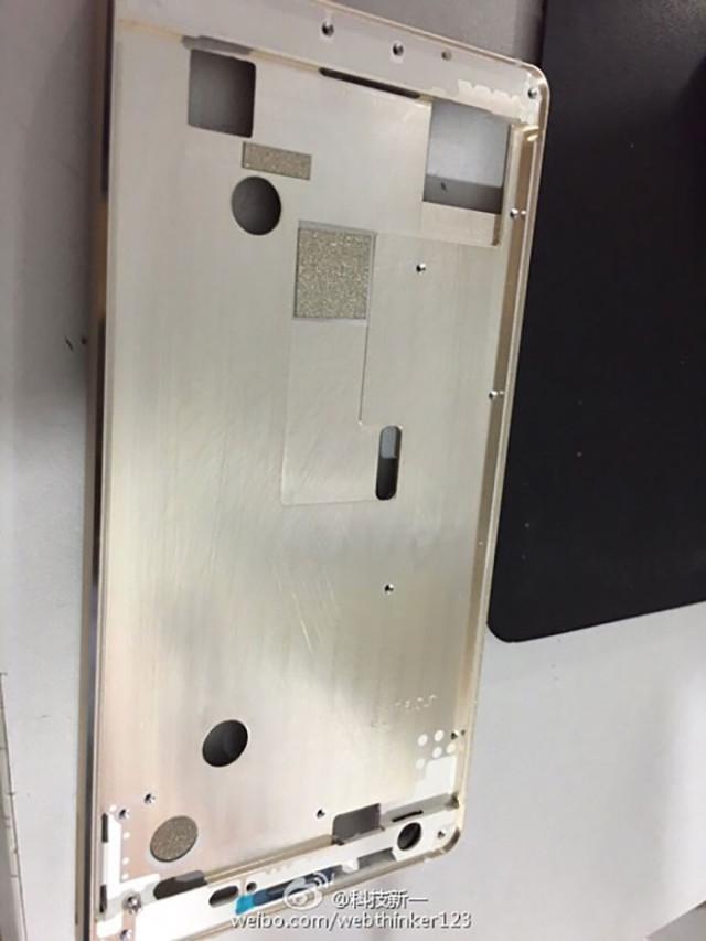 Châssis Galaxy S7 : image 2
