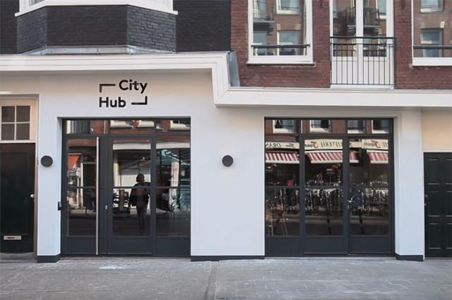 Cityhub 1