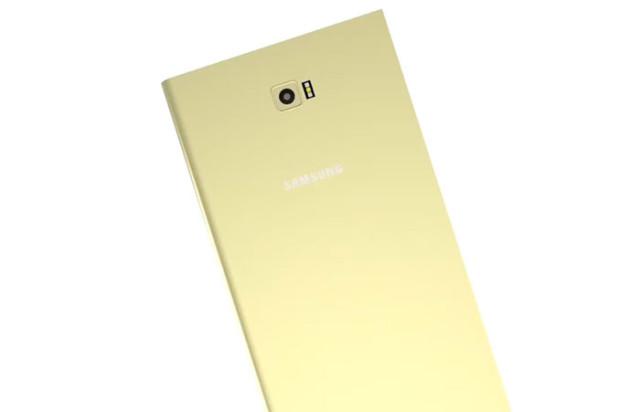 Concept Galaxy S7 Edge Delta