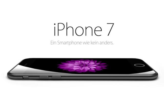 Cet iPhone 7 devrait plaire aux croqueurs de pommes
