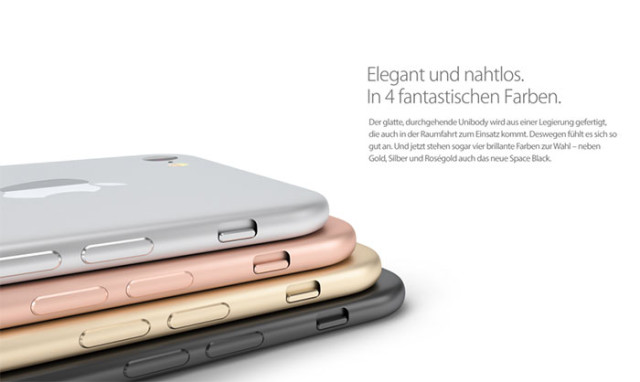Concept iPhone 7 Eric: image 2