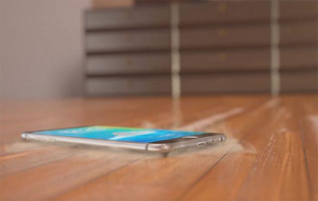 Concept iPhone 7 volant