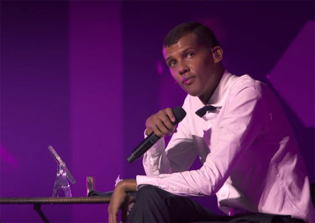 Concert Stromae YouTube