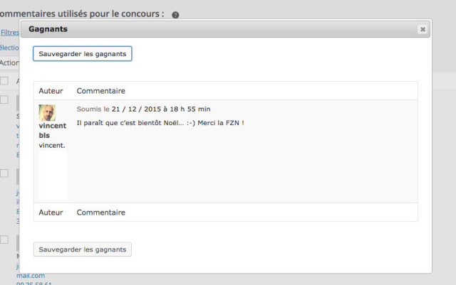 Concours NAS Asustor