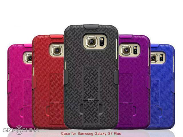 Coque Galaxy S7 : image 1