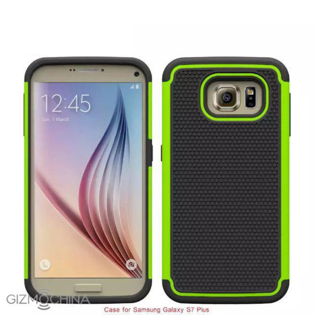 Coque Galaxy S7 : image 3