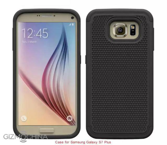Coque Galaxy S7 : image 4