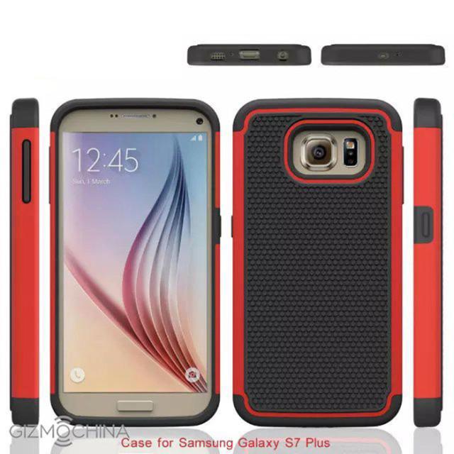 Coque Galaxy S7 : image 5