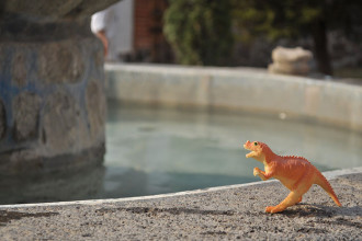 Dinosaure Espagne