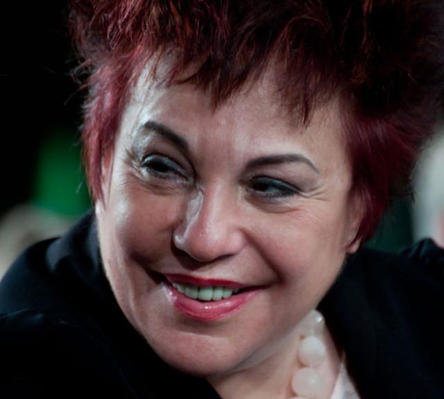 Esther Benbassa Le Gorafi