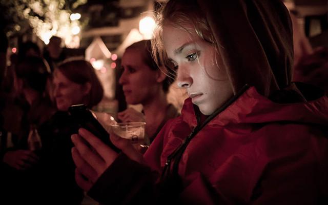 Europe réseaux sociaux