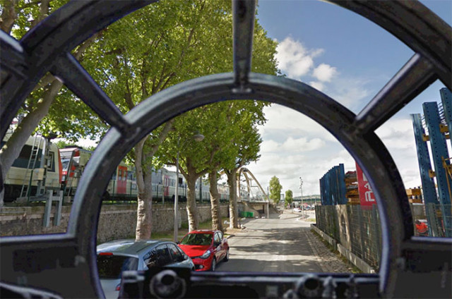 Faucon Millenium Street View
