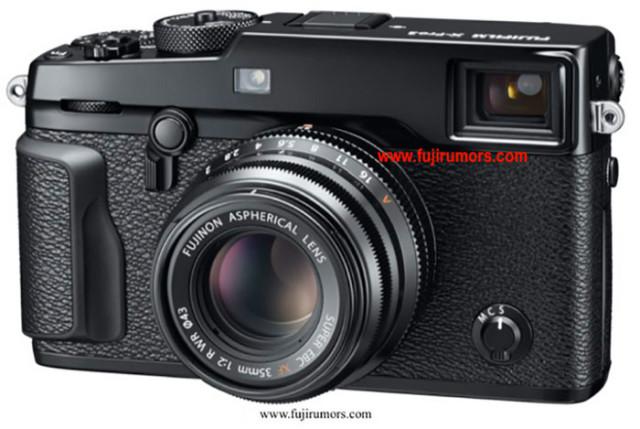 Fujifilm X-Pro2 : image 1