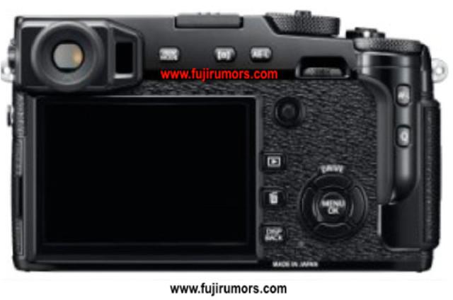 Fujifilm X-Pro2 : image 2