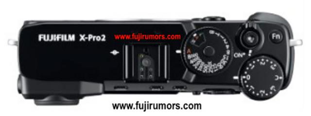 Fujifilm X-Pro2 : image 3