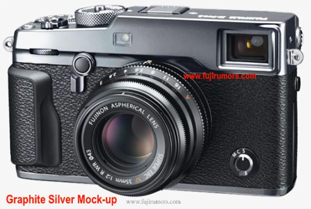 Fujifilm X-Pro2 : image 4