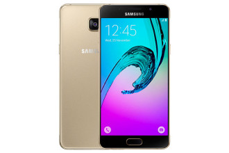 Samsung Galaxy A5 Europe