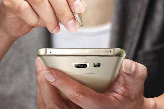Galaxy Note 5 Europe