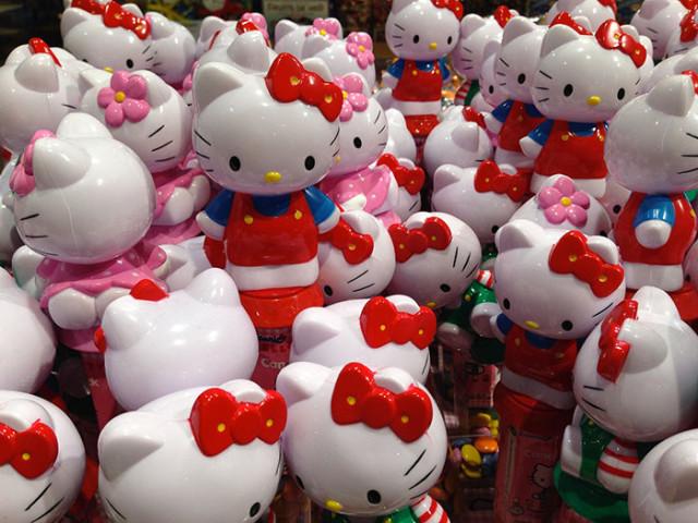 Hack Hello Kitty