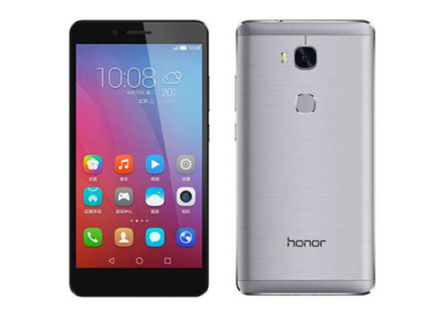 Honor 5X France