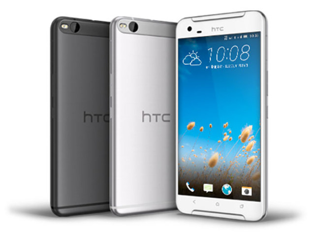 HTC One X9 : image 2