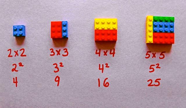 LEGO Maths : image 1
