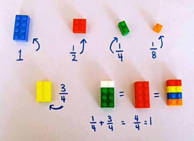 LEGO Maths : image 3