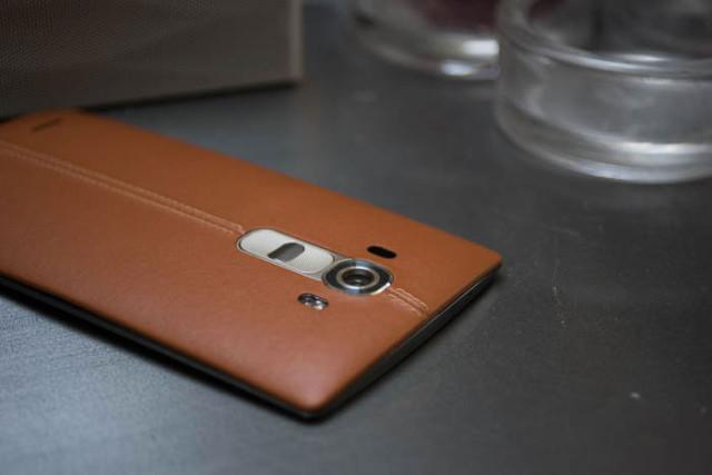 Rumeurs LG G5