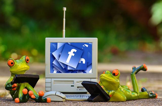 Licenciement Facebook