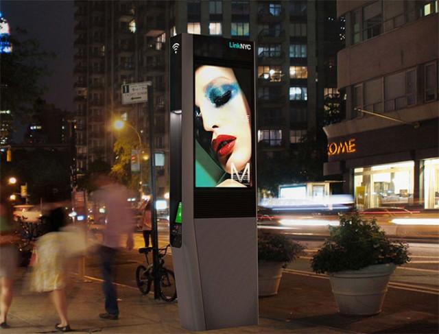 LinkNYC : image 2
