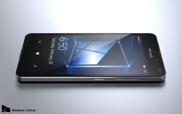 Rendu Lumia 650 : image 3