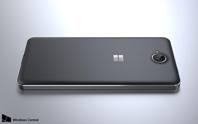 Rendu Lumia 650 : image 4