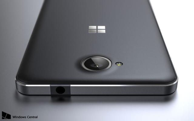 Rendu Lumia 650 : image 5