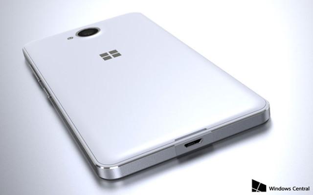 Rendu Lumia 650 : image 6