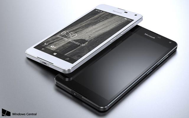 Rendu Lumia 650 : image 8