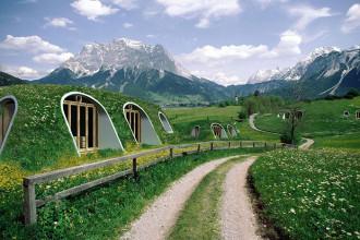 Maison Hobbit : image 1