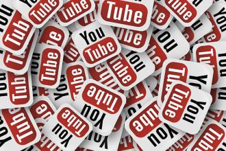 Vidéos populaires YouTube