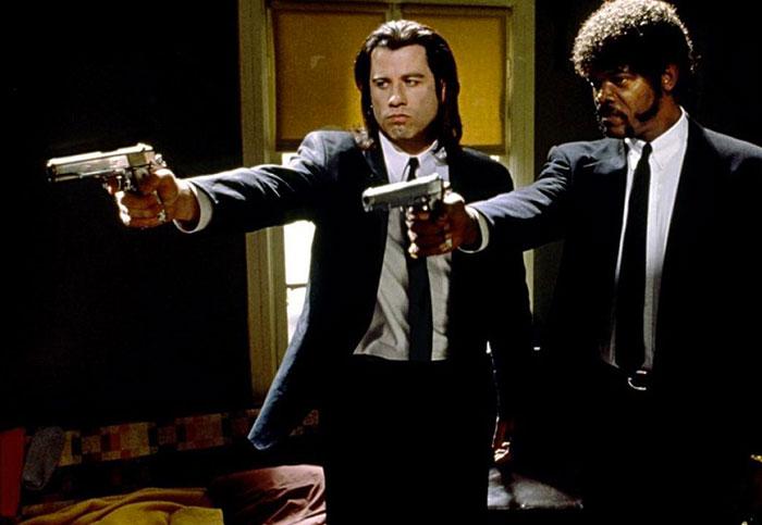 Tarantino vous offre une grosse playlist de ses musiques préférées issues de ses films