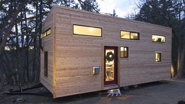 Mini Maison 1